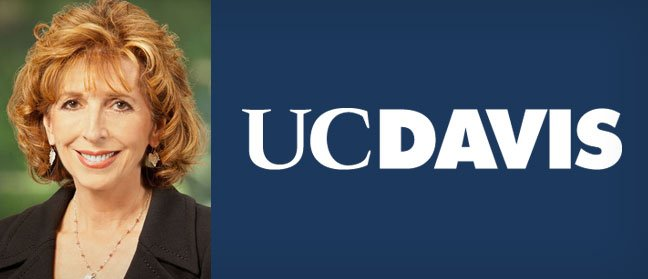 A Letter from our Presidential Sponsor, Linda P.B. Katehi – 2014