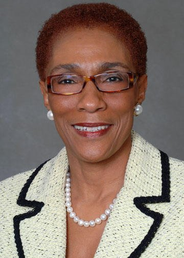 Dr. Shirley Pippins