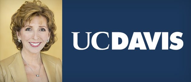 A letter from our presidential sponsor, Linda P.B. Katehi – 2015