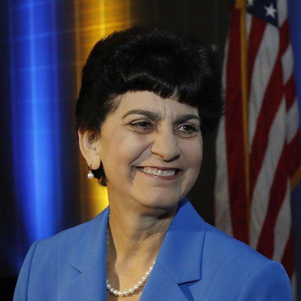 Mary A. Papazian, PhD