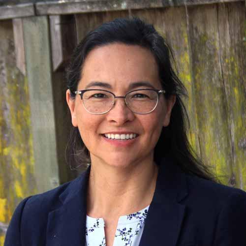Camille Johnson, PhD
