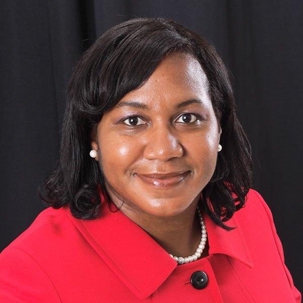 Juanita Cole, Ph.D.